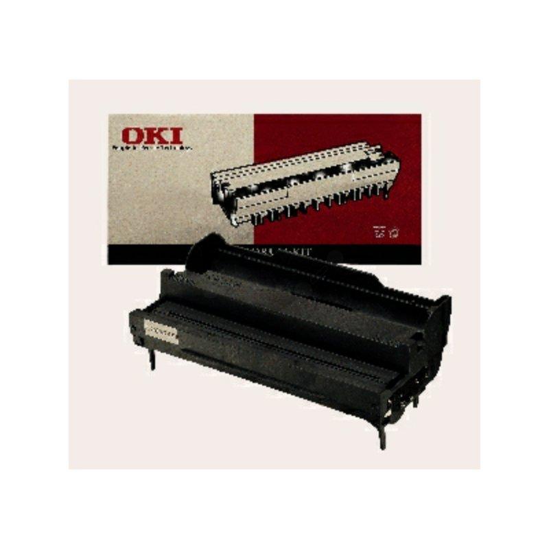 OKI 01008201 Drum Kit, 20.000 Seiten f�r OKI Okifax 5700/5780, 2