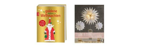 Bastelbücher Buchtipps Anleitungen