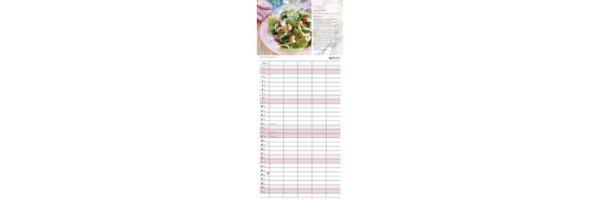 Familyplaner Familienkalender
