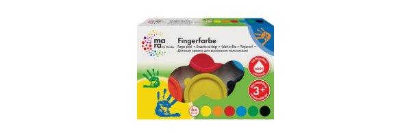 Kindermalfarben Fingermalfarben