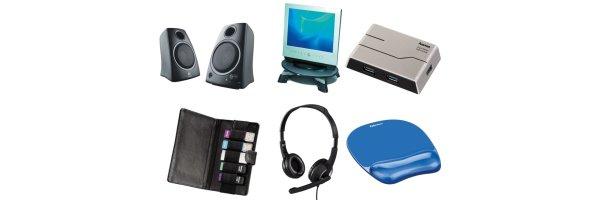 Zubehör für PC, Notebooks & Bildschirme