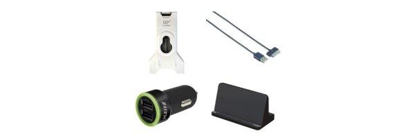 iPod, iPad & Zubehör