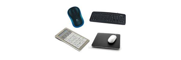 Mäuse & Tastaturen