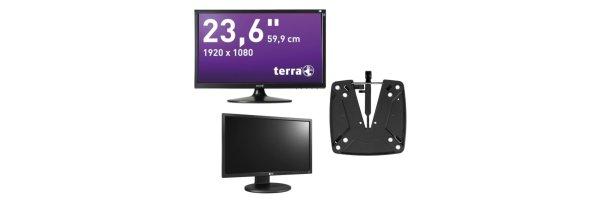 Monitore & Bildschirme