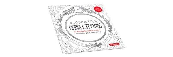 Hand Lettering, Kalligraphie