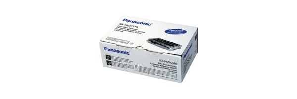 Panasonic Trommel