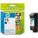 HP 15 Tintenpatrone schwarz, 500 Seiten