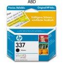 HP 337 Tintenpatrone schwarz, 420 Seiten