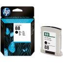HP 88 Tintenpatrone schwarz, 850 Seiten