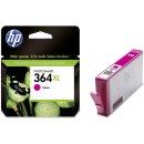 HP 364XL Tintenpatrone magenta, 750 Seiten, Inhalt 6 ml