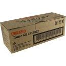 Utax 4402210010 Toner-Kit, 7.200 Seiten/5% für LP 3022