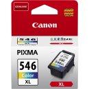 Canon 546XL Tintenpatrone farbig