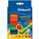 Pelikan Knete Nakiplast  Neue Ausführung 2014 # 622712