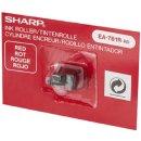 Sharp EA781RRD Farbrolle rot für Sharp EL1801C Sharp...