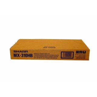 Sharp MX310HB Resttonerbehälter, 50.000 Seiten für MX-2301 N/MX-2600 N/MX-3100 N/MX-4100/MX-4101 N/M