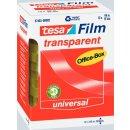 tesafilm transparent, 12mm x 66m alterungsbeständig,...