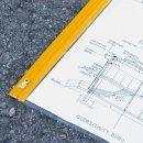 Planschutztaschen, Planschutzhüllen Original HELE A4...