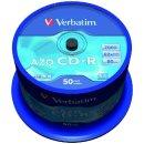 CD-Rohlinge 80 Min. 700MB 52-fach, 50-er Spindel