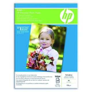 Fotopapier DIN A4, glossy 200g/m², für Inkjet Drucker