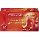 Tee Persischer Granatapfel Früchtetee...