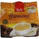 Melitta Pads Cafe Harmonie milder Geschmack/schonende...