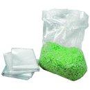 Plastikbeutel für Aktenvernichter für Modell...