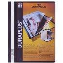 Angebotshefter Duraplus A4 sw
