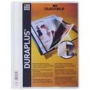 Angebotshefter Duraplus A4 weiß