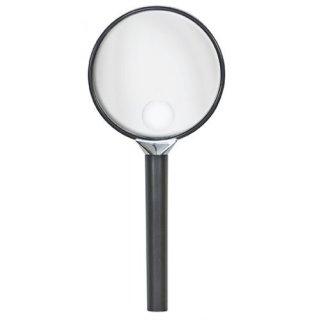 Leseglas/Lupe Serie CLASSIC VISION Ø 65 mm, Vergrößerung: 2 x,