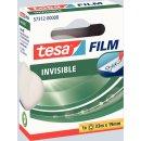 tesafilm matt-unsichtbar 19mm x 33m beschriftbar, ohne...
