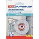 Powerbond Universal 1,5 m x 19 mm für leichte und...