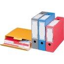 Archiv-Ablagebox gelb Innenmaß: 315x76x260mm...