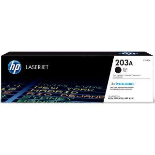 HP 203A Tonerkartusche schwarz, 1.400 Seiten