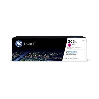 HP 203A Tonerkartusche magenta 1.300 Seiten