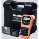 Beschriftungsgerät P-Touch E110 für...