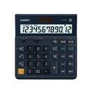 Casio Tischrechner EXTRA BIG LC-Display 12-stellig, DH12ET