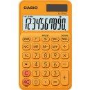 Taschenrechner SL 310UC, orange, 8-stelliges extra...