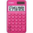 Taschenrechner SL 310UC, pink, 8-stelliges extra...