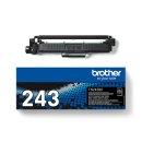 Brother TN-243BK Toner-Kit schwarz, 1.000 Seiten