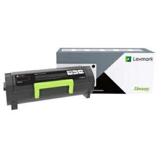 Lexmark 56F0UA0 Toner-Kit, 25.000 Seiten ISO/IEC 19752 für Lexmark MS 620