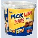 PICK UP! Minis, Choco, 100 Stück