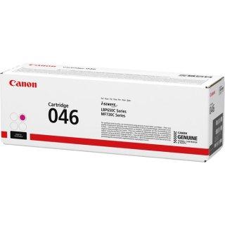 Canon 046 Toner High Capacity magenta, für LBP-650, MF730-Serie