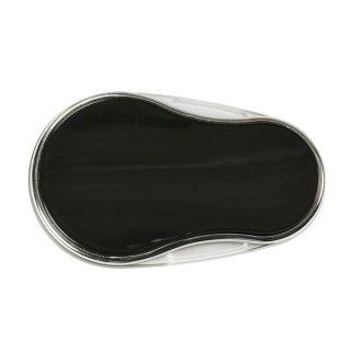 Ecobra LED Einschlaglupe Ø 45 mm, Vergrößerung: 2,8 x, Gehäuse: schwarz