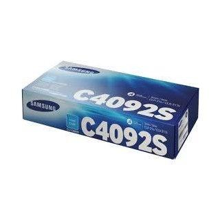 Tonerkartusche SU005A cyan für CLP-315, CLX-3175FN, FW, CLP-310,N,