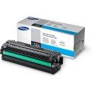 Tonerkartusche SU038A cyan für CLP-680ND, CLP-680DW,...