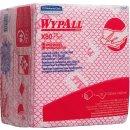 Wischtücher WYPALL X80 Plus, rot f. Spender 7969,...