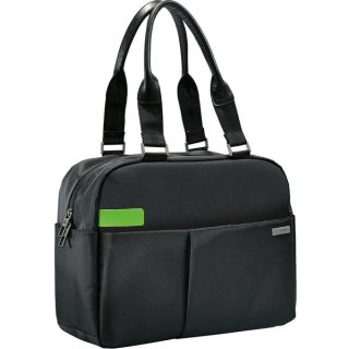 Laptop-Shopper Smart Traveller 13,6 schwarz, L/B/H: 380 x 130 x 280 mm