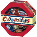 Miniatures Mix Celebrations 186g Packung