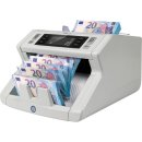 Banknotenzähler 2210, grau, UV- Prüfung, alle...