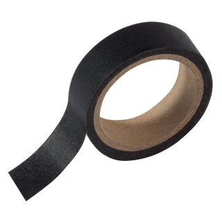 Masking Tape schwarz 10mm x 16m zur Unterteilung von Boards